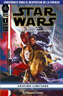 Star Wars Saga completa (Grapa 40-72 pp) #1