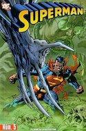 Superman (2006-2007) (Rústica, 98 páginas) #5