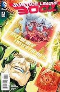 Justice League 3001 (Grapa) #4