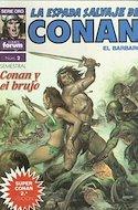 Super Conan. La Espada Salvaje de Conan (Cartoné 2ª Edición.) #2