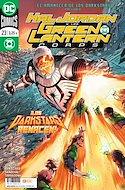 Green Lantern. Nuevo Universo DC / Hal Jordan y los Green Lantern Corps. Renacimiento (Grapa) #78