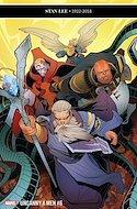 Uncanny X-Men Vol. 5 (2018-) (Comic Book) #6
