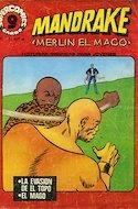 Supercomics Garbo #5