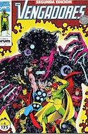 Los Vengadores vol. 1 2ª edición (1991-1994) (Grapa. 32 páginas.) #6