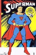 Superman: Las primeras cien historietas (Rústica) #1