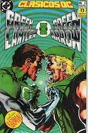 Clásicos DC (1990-1993) (Grapa) #2