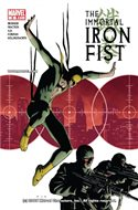 The Immortal Iron Fist (2007-2009) (Digital) #5