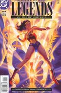 Legends of the DC Universe (Comic Book) #4