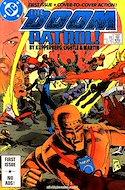 Doom Patrol (1987 2nd Series) (Grapa) #1