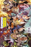 Superman / Wonder Woman (2013-2016) (Comic Book) #1