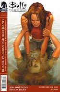 Buffy the Vampire Slayer - Season Eight (Comic Book) #8