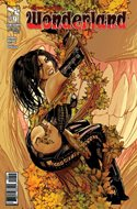 Grimm Fairy Tales presents Wonderland (Comic Book) #9