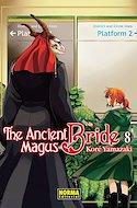 The Ancient Magus Bride (Rústica con sobrecubierta) #8
