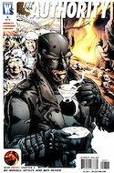 The Authority Vol. 5 (2008-2011) (Comic Book) #8