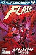 Flash. Nuevo Universo DC / Renacimiento (Rústica / Grapa.) #30/16
