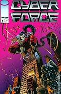 Cyberforce Vol. 2 (1993-1997) (Grapa) #8