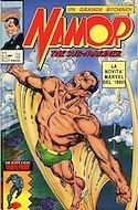 Namor The Sub-Mariner (Spillato) #1