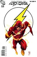 The Flash Vol. 3 (2010-2011) (Comic book) #9