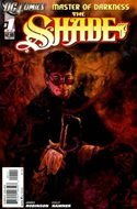 The Shade Vol. 2 (Comicbook) #1