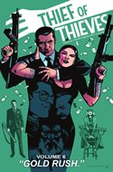 Thief of Thieves (Softcover) #6