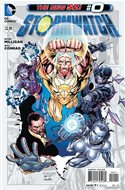 Stormwatch (2011) (Comic Book) #0