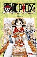 One Piece #2