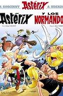 Astérix (2016) (Cartoné, lomo con mancha de Asterix) #9