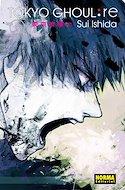 Tokyo Ghoul:re (Rústica con sobrecubierta) #9