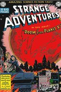 Strange Adventures (1950-1973) (Comic Book) #2