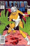 L.E.G.I.O.N. 91 / L.E.G.I.O.N. 92 (1991-1992) #5