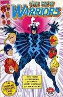 The New Warriors (Comic-Book) #6