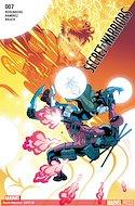 Secret Warriors Vol. 2 (Comic-book) #7