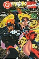 DC versus Marvel (Agrafé) #7