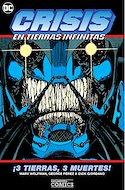 Crisis en Tierras Infinitas (Grapa) #6