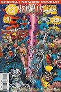 DC versus Marvel (Agrafé) #1