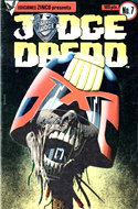Judge Dredd (Grapa) #7