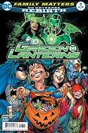 Green Lanterns Vol. 1 (2016-2018) (Comic-book) #8