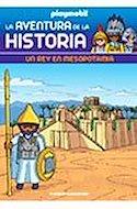La aventura de la Historia. Playmobil (Cartoné) #3
