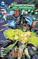 Green Lantern. Nuevo Universo DC / Hal Jordan y los Green Lantern Corps. Renacimiento (Grapa) #47