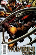 Wolverine: Origins (2006-2010) (Comic Book) #7