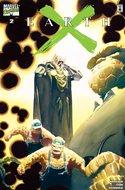 Earth X (Colección Completa) (Comic Book) #4