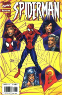 Spiderman Vol. 5 (1999-2002) (Rústica 128 pp) #5