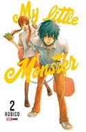 My Little Monster (Rústica) #2