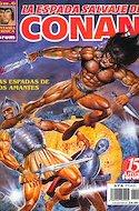 La Espada Salvaje de Conan (1997-1998) vol. III (Grapa. 56 páginas. B/N.) #6
