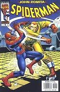 Spiderman de John Romita (1999-2005) (Grapa / Rústica) #4