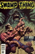 Swamp Thing Vol. 4 (2004-2006) (Comic-Book) #8