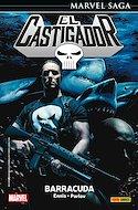 Marvel Saga: El Castigador (Cartoné) #7