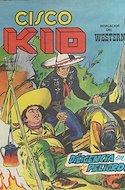 Cisco Kid (Grapa) #5