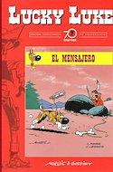 Lucky Luke. Edición coleccionista 70 aniversario (Cartoné con lomo de tela, 56 páginas) #77