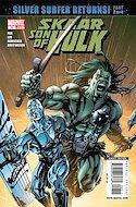 Skaar: Son of Hulk (grapa) #8
